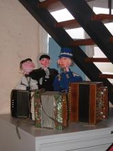 Het accordeon