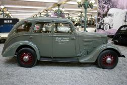 Mulhouse - National Automobile Museum