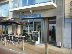 Hotel-Restaurant Luxembourg te Blankenberge